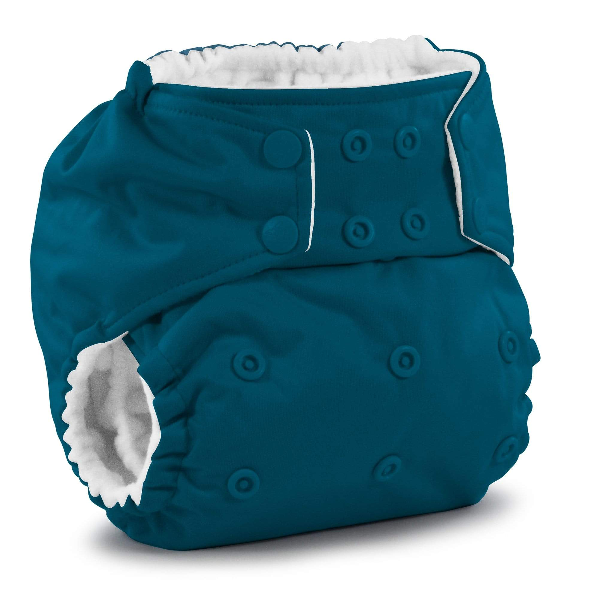 KangaCare Rumparooz One Size Pocket Diaper - Caribbean