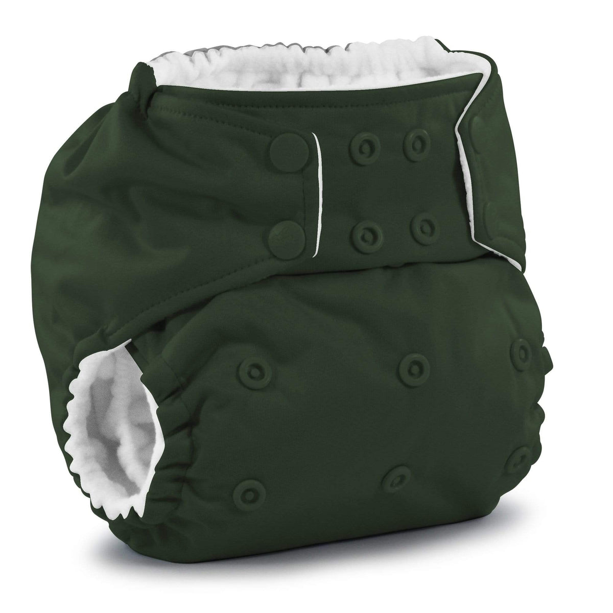 KangaCare Rumparooz One Size Pocket Diaper - Pine