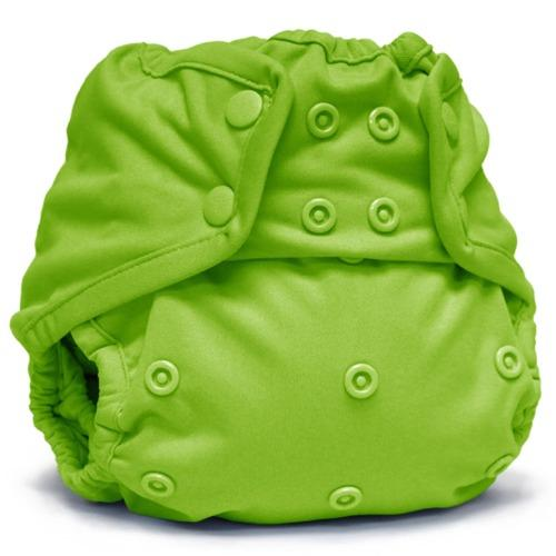 KangaCare Rumparooz One Size Snap Cover - Tadpole
