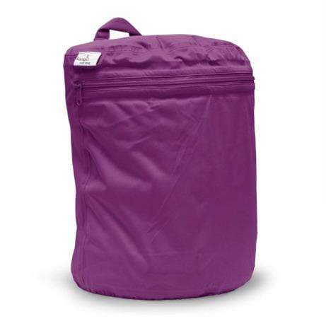 KangaCare Rumparooz Wet Bag - Orchid