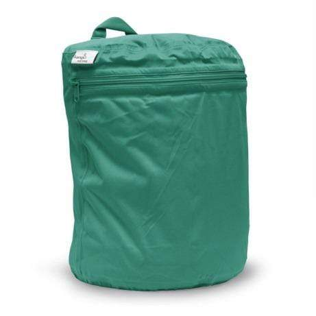 KangaCare Rumparooz Wet Bag - Peacock