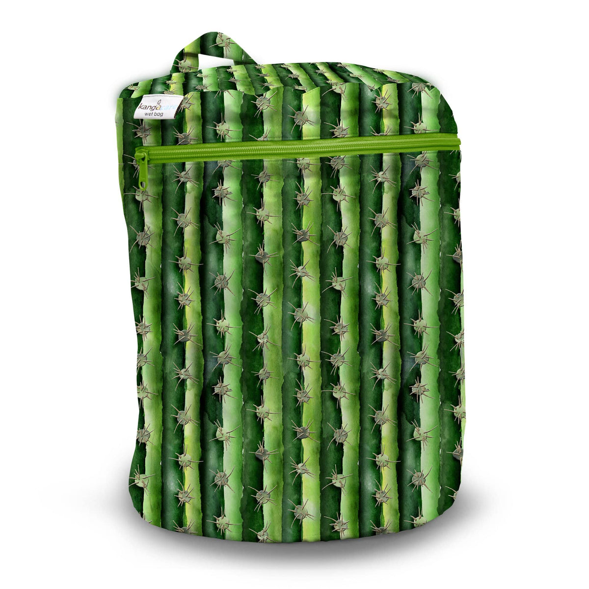 KangaCare Rumparooz Wet Bag - Prickles