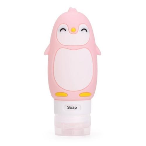 KangaCare Travel Buddiez - Ruby Penguin