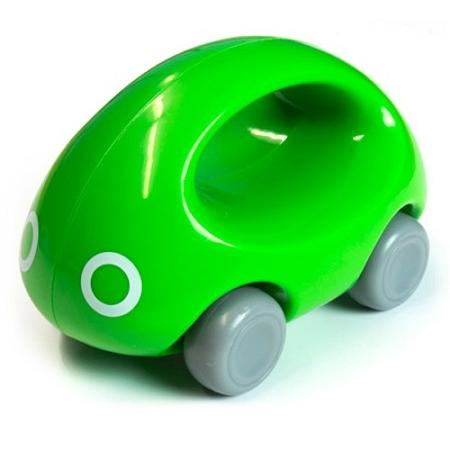 Kid O Mini Go Cars - Green