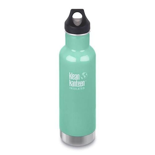 Klean Kanteen 20 oz Insulated Classic - Sea Crest