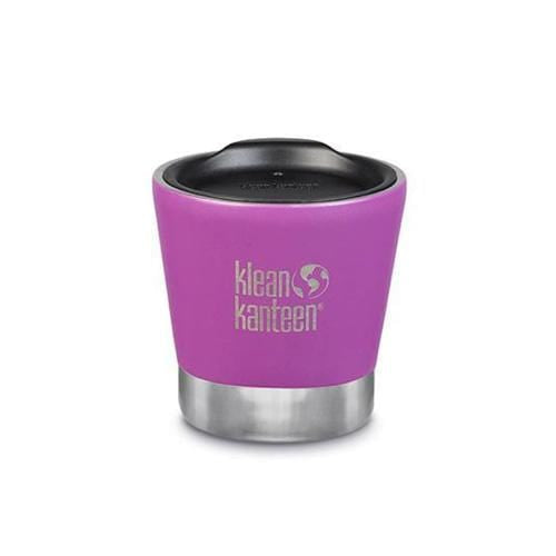 Klean Kanteen 8 oz Insulated Tumbler - Berry Bright