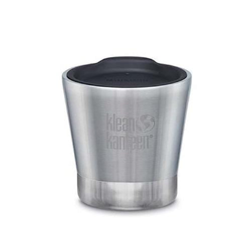 Klean Kanteen 8 oz Insulated Tumbler - Brushed Stainless