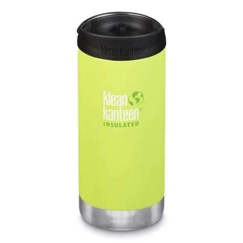 Klean Kanteen Insulated TKWide 12 oz - Juicy Pear