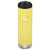 Klean Kanteen Insulated TKWide 20 oz - Buttercup