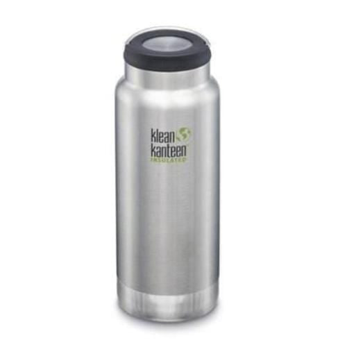 Klean Kanteen Insulated TKWide 32 oz - Brushed Stainless