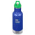 Klean Kanteen Kids 12 oz Insulated Classic - Coastal Waters