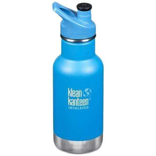 Klean Kanteen Kids 12 oz Insulated Classic - Pool Party