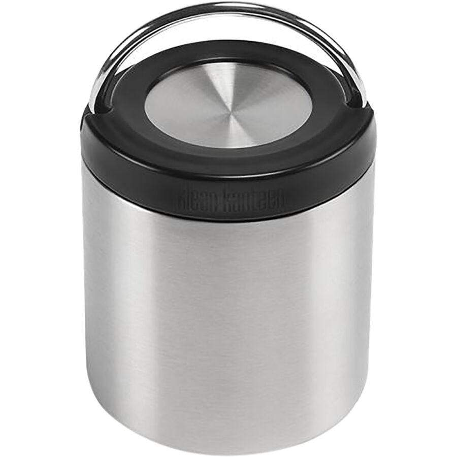Klean Kanteen TK Canister - 32 oz - Brushed Stainless Steel
