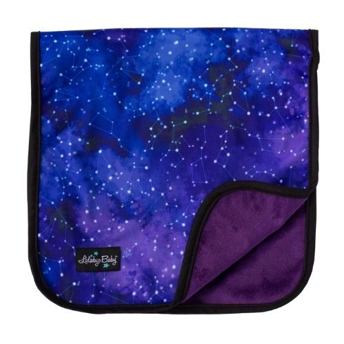 Lalabye Baby Changing Mat - Celestial