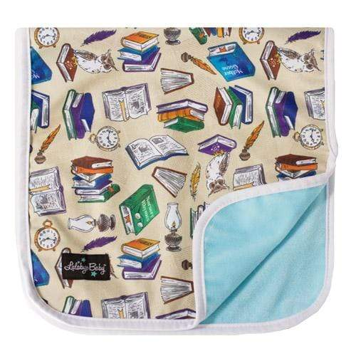 Lalabye Baby Changing Mat - Timeless Tales