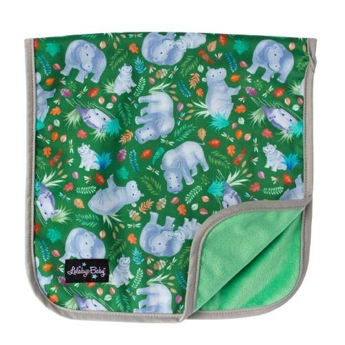 Lalabye Baby Changing Mat - Tons of Love