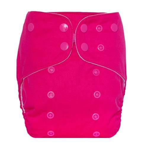 Lalabye Baby One Size Two In One Diaper - Ring Around the Rosie