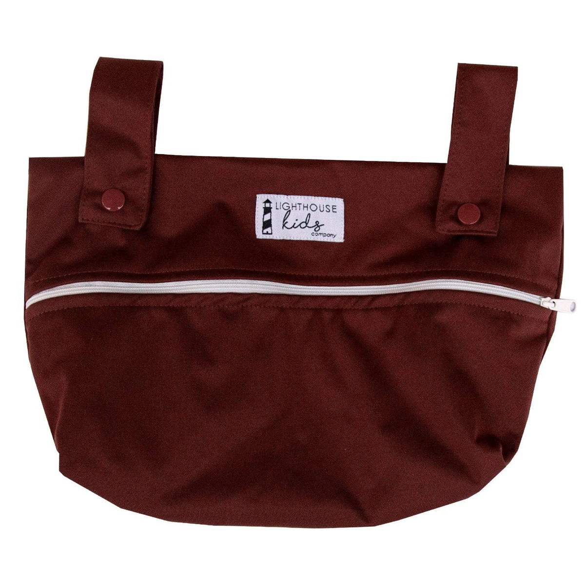 Lighthouse Kid's Company Small Wet Bag - Cocoa