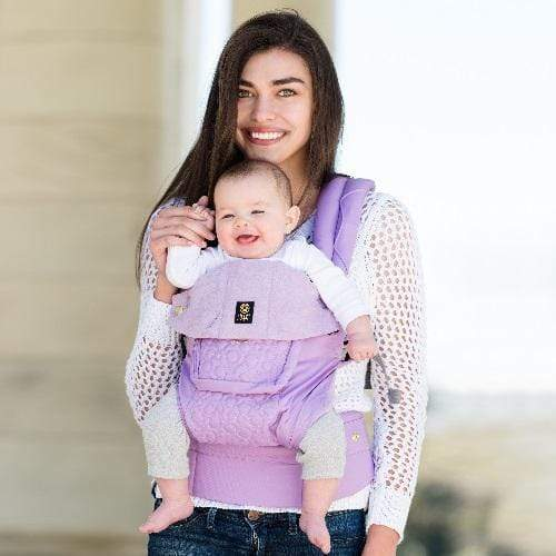 Lillebaby LUXE - Lavender