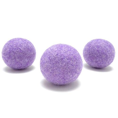 LooHoo Wool Dryer Ball - Lilac