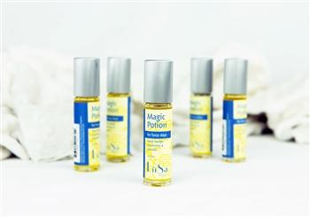 LuSa Essential Oil Roll on - Magic Potion