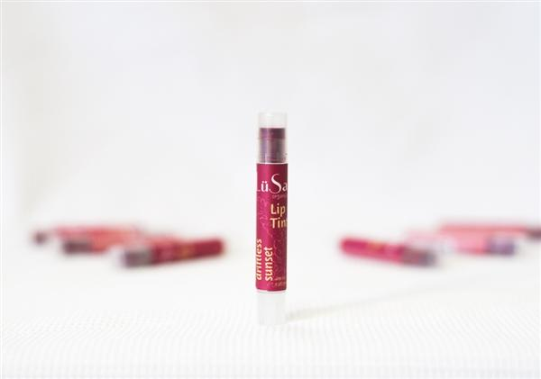 LuSa Tinted Lip Balm - Driftless Sunset
