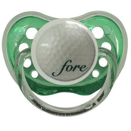 Michaelson Entertainment Sport Pacifier - Golf