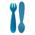 Mini Utensils - Blue