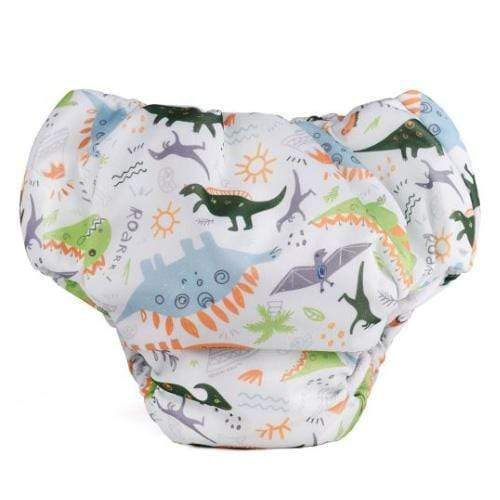 Mother ease Bedwetter Pants - Dino S