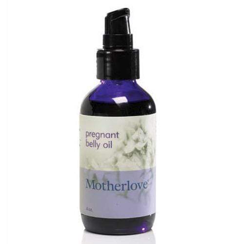 Motherlove Pregnant Belly Salve and Oil