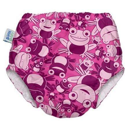 My Swim Baby Newly Sized Swim Diaper - Hopping Holly M