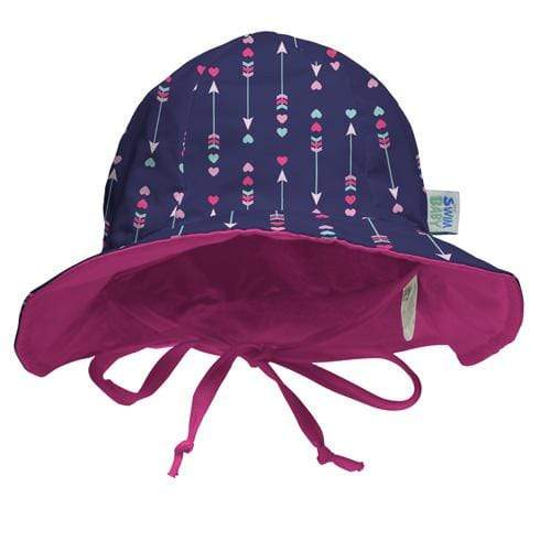 My Swim Baby Reversible Sun Hat - That's Amore