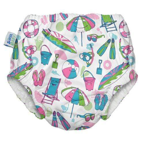 My Swim Baby Swim Diaper - Salty Toes