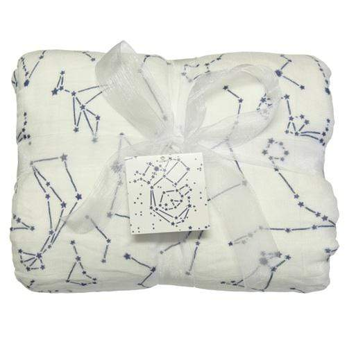 Nicki's Diapers Bamboo Snuggle Blanket - Little Dipper