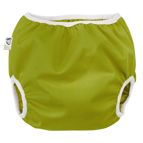 Nicki's Diapers Pull on Diaper Cover - Caramel Apple