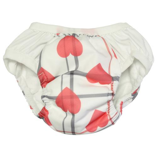 Nicki's Diapers Training Pants - Love Lines S