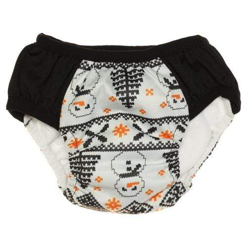 Nicki's Diapers Training Pants - Olaf S