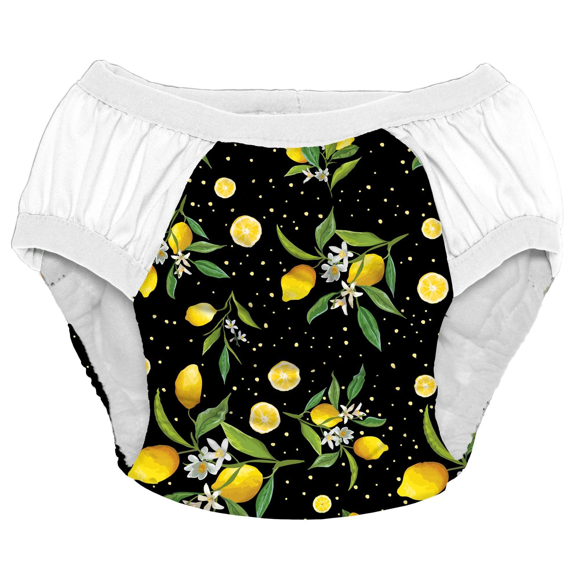Nicki's Diapers Training Pants - Squeeze The Day