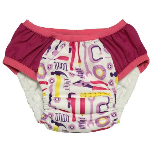 Nicki's Diapers Training Pants - Tinkering S