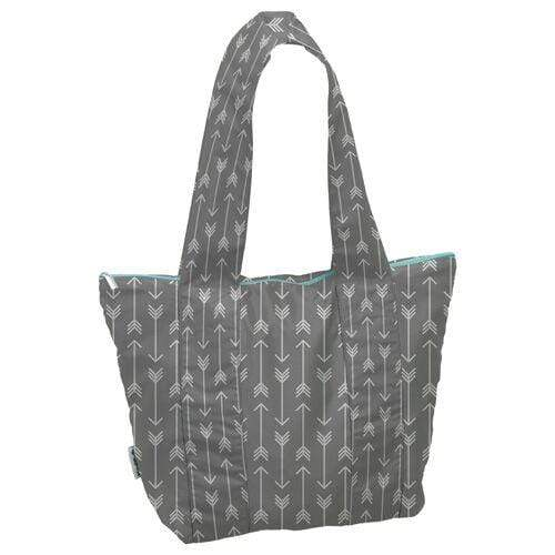 Oh Lily! All Day Tote - To The Point