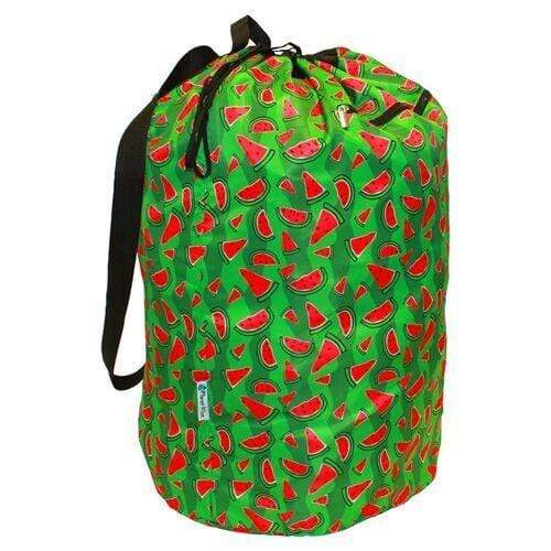 Oh Lily! Carry All Your Stuff Sack - Watermelon Patch