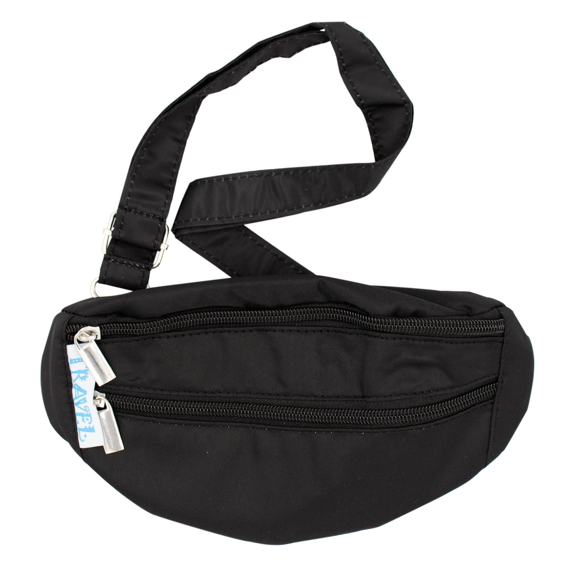 Oh Lily! Fanny Pack - Black Voyage