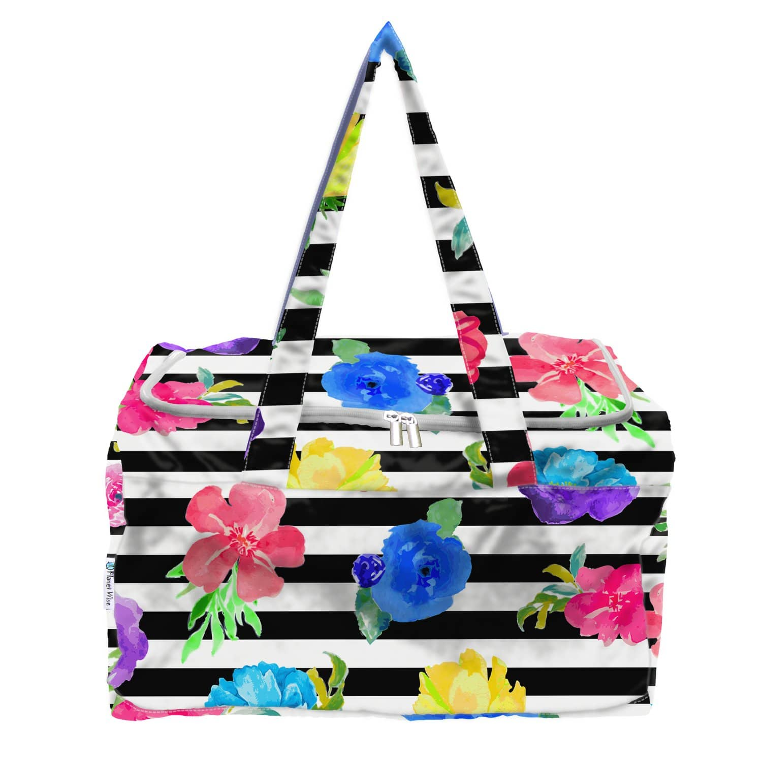 Oh Lily! Overnight Bag - Martha