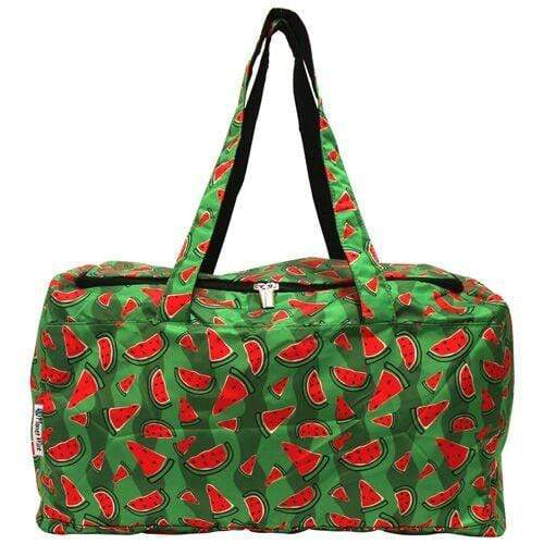 Oh Lily! Overnight Bag - Watermelon Patch