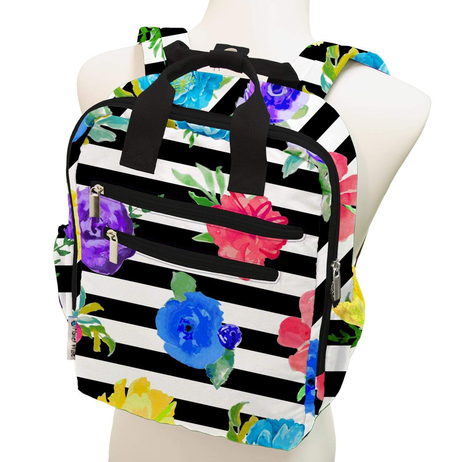 Oh Lily! Perfect Backpack - Martha