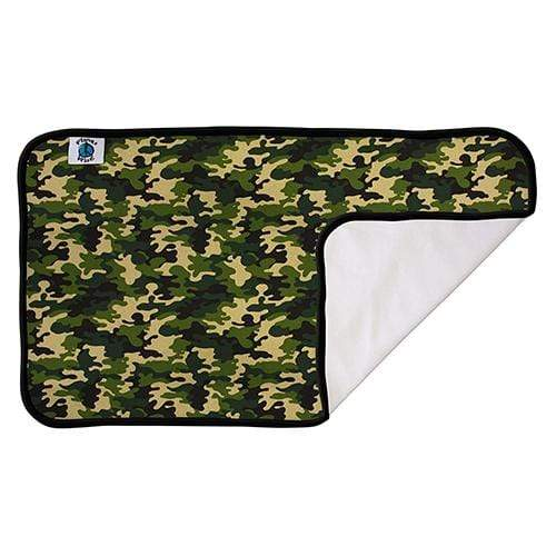 Planet Wise Changing Pad - Camo