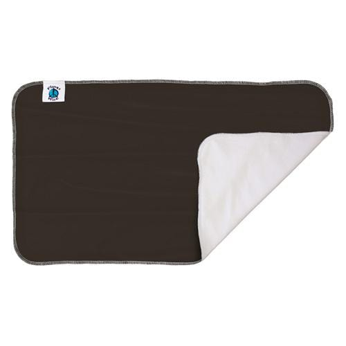 Planet Wise Changing Pad - Dark Chocolate