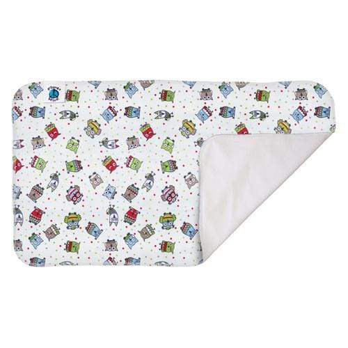 Planet Wise Changing Pad - Hoot