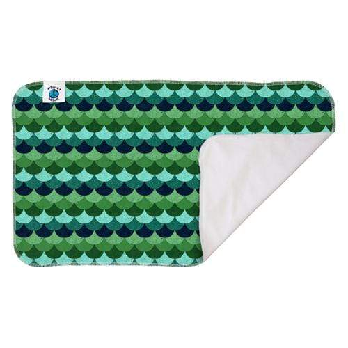 Planet Wise Changing Pad - Loch Ness