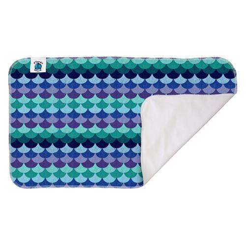 Planet Wise Changing Pad - Mermaid Tail